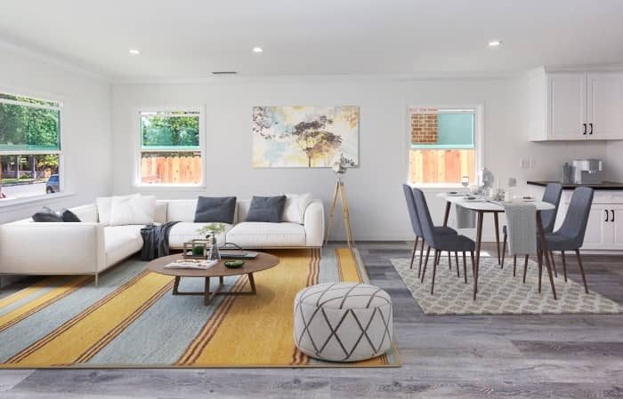 How to Succeed a Home Staging Project?