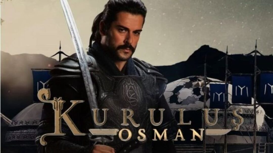 Osman Turkish Series Season Two