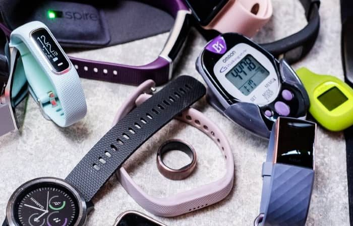 10 Best Fitness Trackers to Improve Your Health