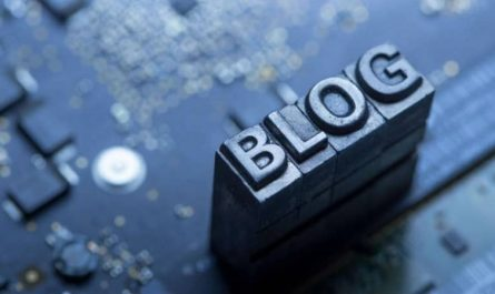 Blogs! What They are, and Why They Matter