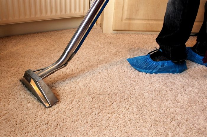 Why carpet cleaning services are your ultimate saviour?
