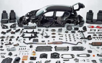 Car and Auto Parts