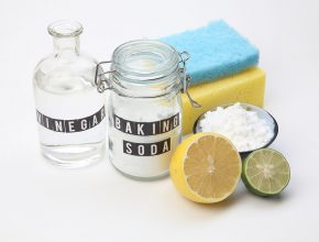 Natural Cleaning Product