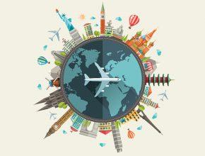travel around the Globe