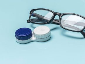 Glasses to Contacts