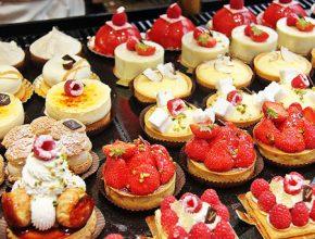 Cake Types