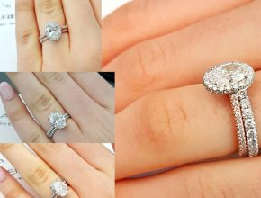 11 Ways to Pick the Perfect Wedding Ring