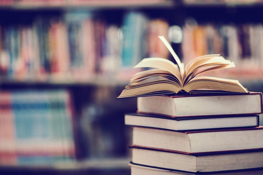 virtual summer reading book club