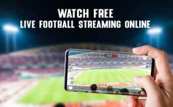 live football matches