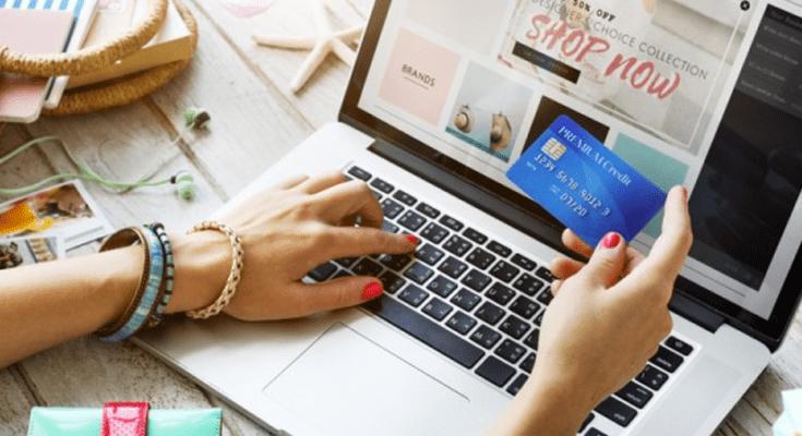 safely shop online