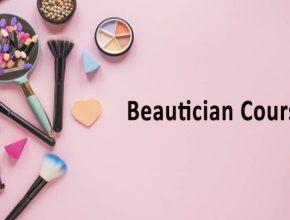 beautician course