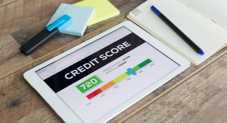 myths about credit