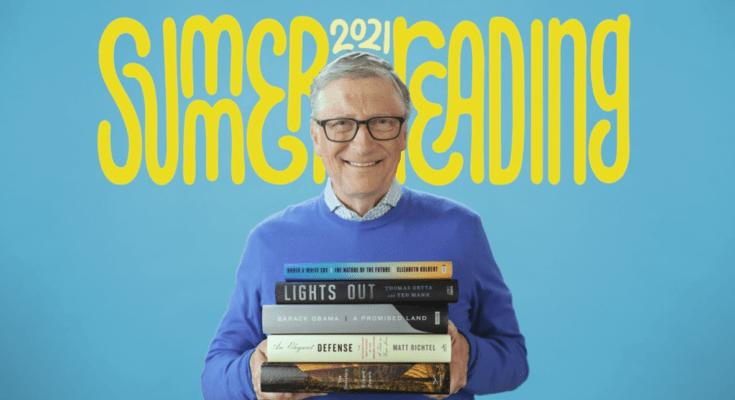 ideas for summer reading