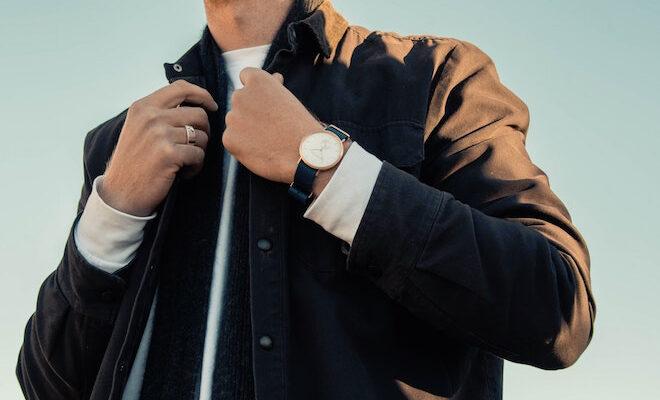 Male Watch Styles of 2021
