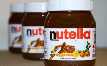 Nutella Products Online