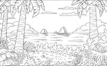 best coloring page