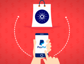 Buy Cardano with PayPal