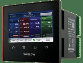 Watlow F4T controller