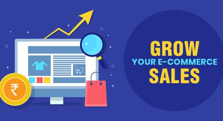 Boost E-commerce Business
