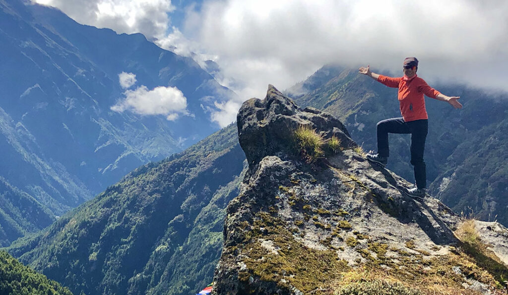 Solo Female Travelers in Nepal