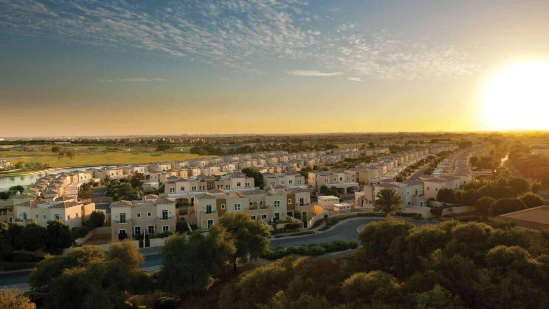 Arabian Ranches Dubai