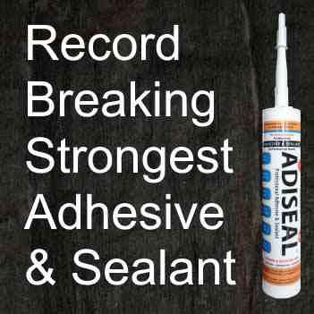 Adhesive & Sealant