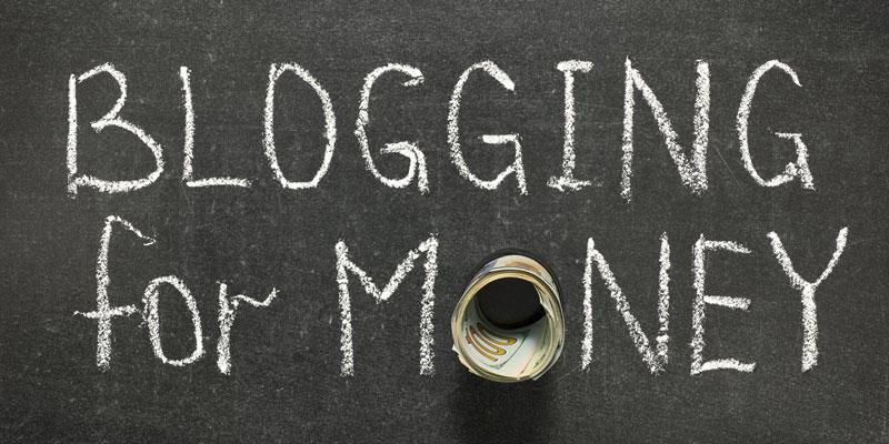 Money-Making Blog