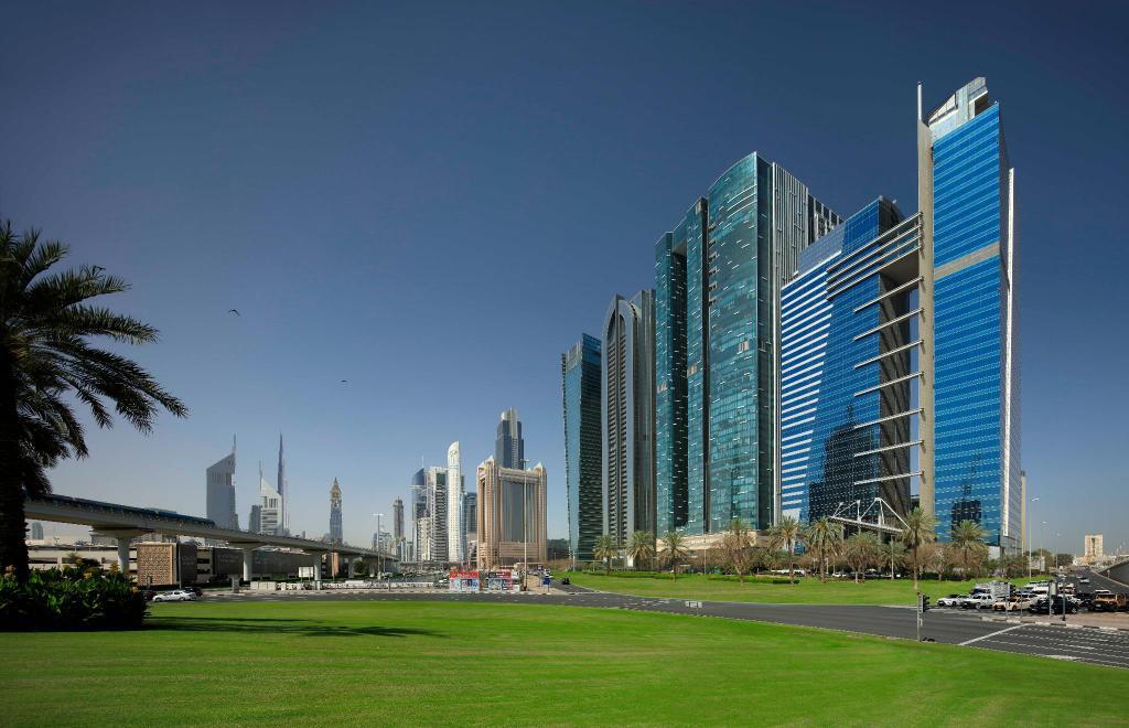 H Dubai Hotel