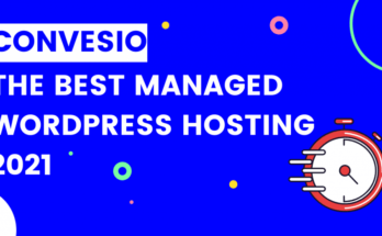 best wordpress hosting convesio