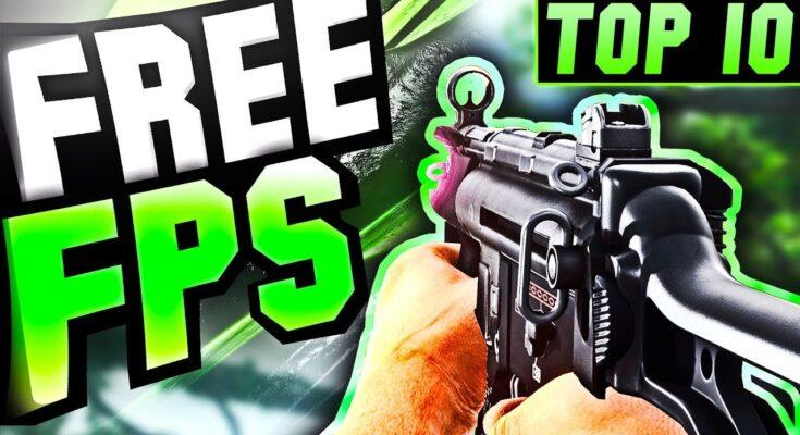Free FPS
