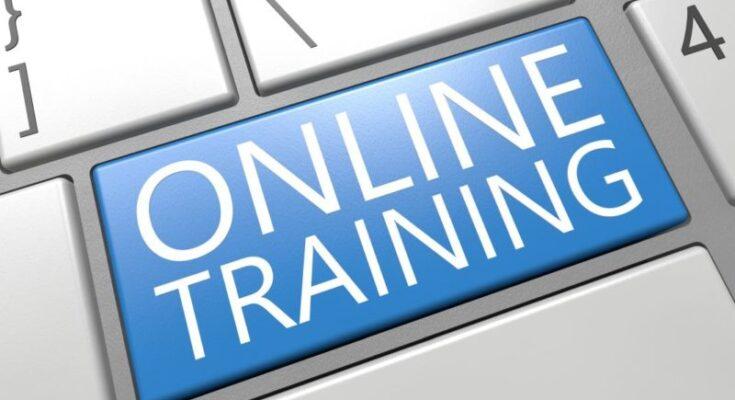 training courses online