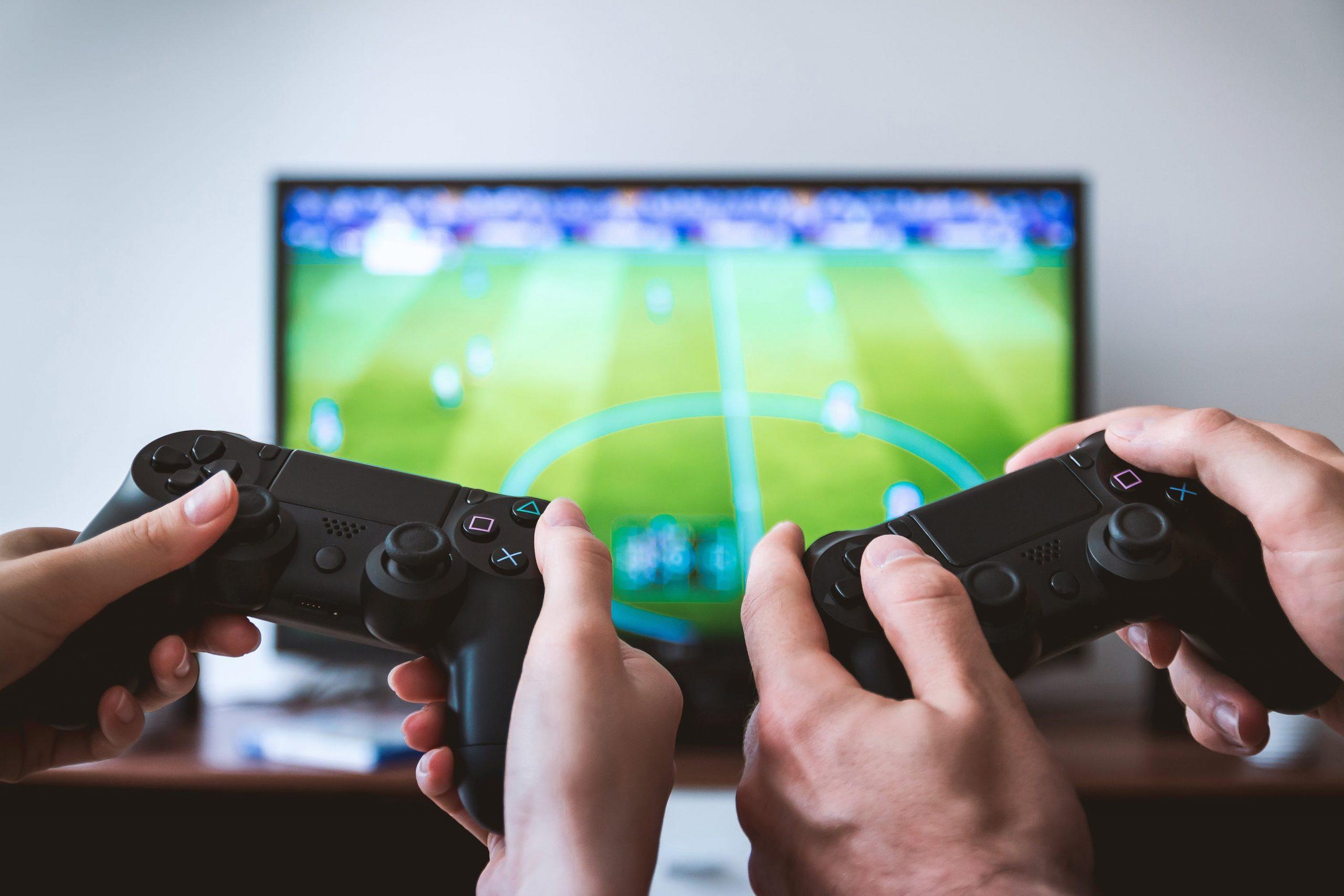 Hotspot of Gaming