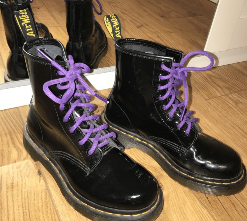 Purple: Gay Pride