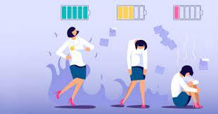 sales-burnout