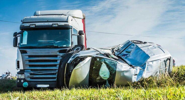 truck accident injury attorney