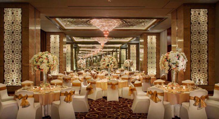 Luxury Hotel Venues