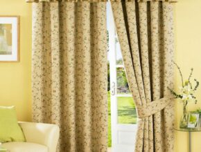 Curtains Services