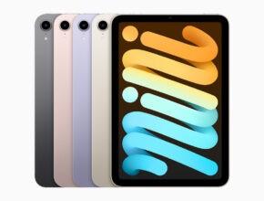 Apple unveils new iPad mini