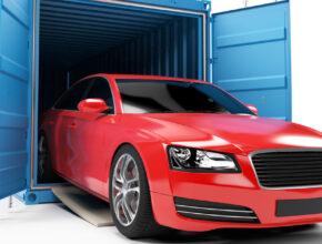 Car export