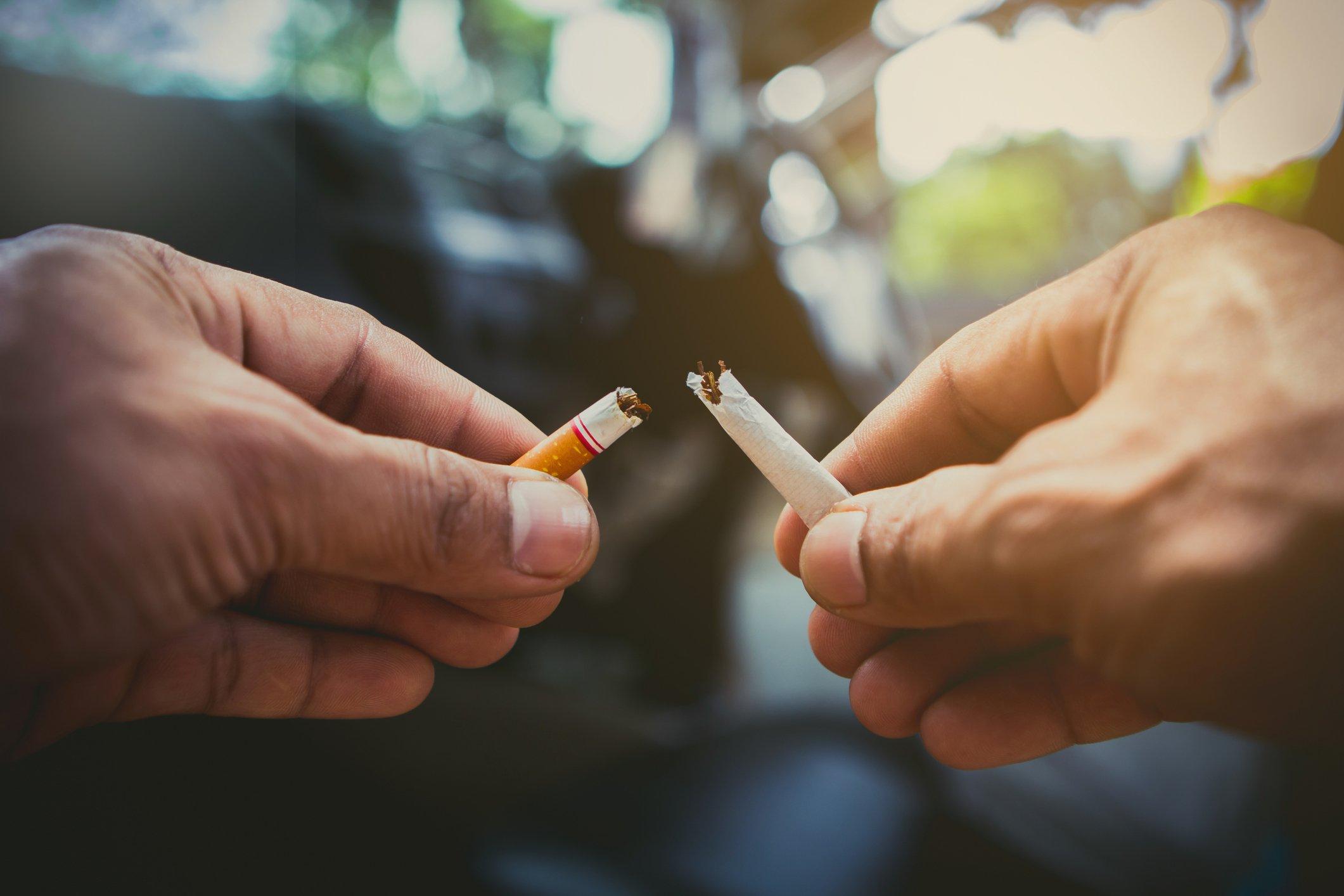 Quit Nicotine