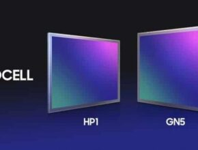 ISOCELL HP1 and ISOCELL GN5