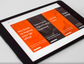 Digital bookshelf apps