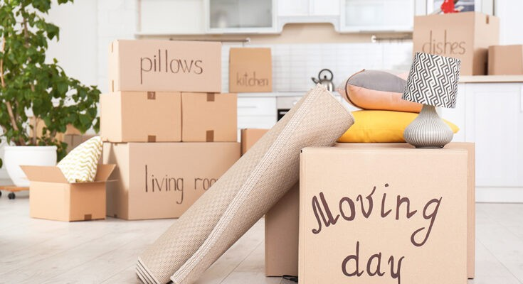 Tips for Easy and Smooth Move