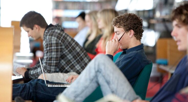 Tips on How to Be a Better Student