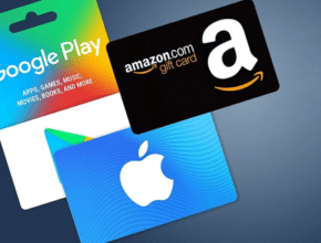 Gift Cards in Nigeria
