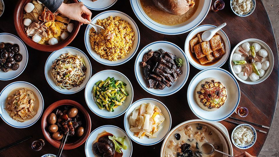 Chinese Southern cuisine