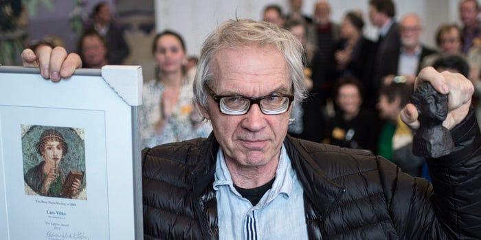 Lars Endel Roger Vilks