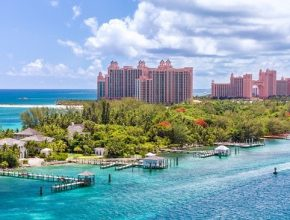 Most Gorgeous Places To Visit In Bahamas